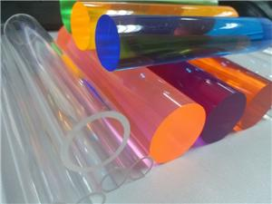 Acrylic rod crystal PMMA colorful Acrylic rods Manufacturers, Acrylic rod crystal PMMA colorful Acrylic rods Factory, Supply Acrylic rod crystal PMMA colorful Acrylic rods