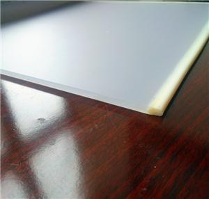 3mm frosted acrylic sheet 4'*8'
