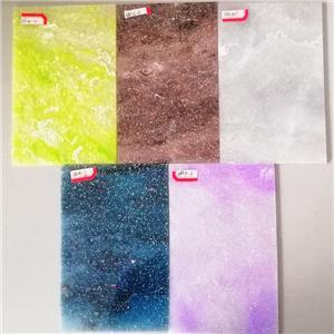 4x8 Feet Marble Effect Acrylic Sheet marble pattern