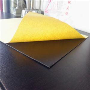 12x18inch hot melt paper, photo album insert paper and hot melt cardboard