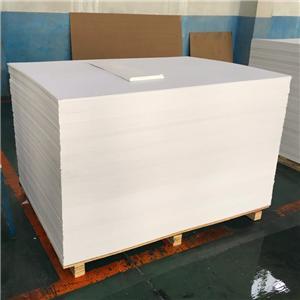 Furniture PVC Foam Sheet/Cell Closed PVC Foam Board