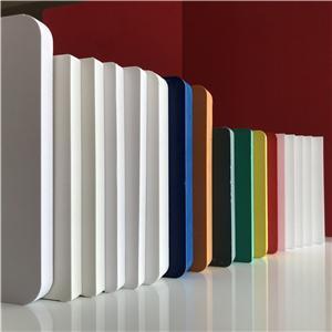 24mm pvc foam board used for building materials high density pvc foam sheet 1220x2440mm