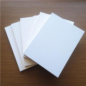 0.6g/cm3 top pvc celuka foam board for outdoor advertising board high density pvc foam sheet wholesale
