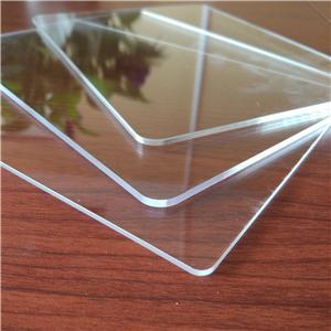 transparent thick acrylic sheet plexiglass sheets sale