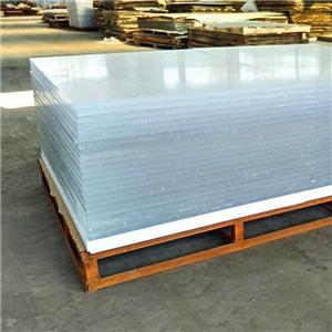 high quality 6x4 acrylic sheet plexiglass 6x8 plastic 8 x 4