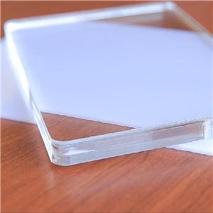 Wholesale Clear Transparent Unbreakable Plastic Cast Acrylic Sheet for Decoration