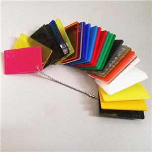 China factory acrylic sheet 4x8 5mm color pmma acrylic sheet