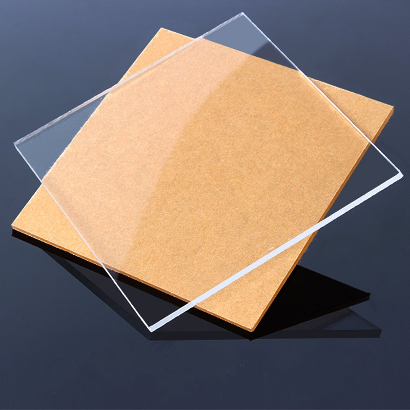 clear abs sheet