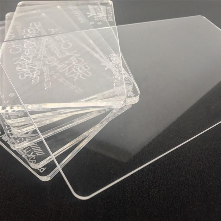 5mm cut to size clear acrylic sheets for acrylic sneeze guards