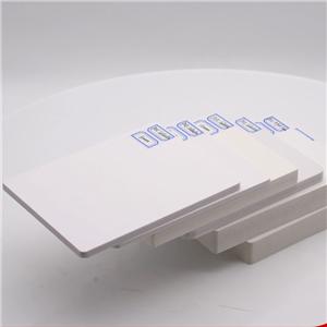 White PVC foam board 122x244cm 205x305cm Manufacturers, White PVC foam board 122x244cm 205x305cm Factory, Supply White PVC foam board 122x244cm 205x305cm