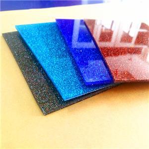 glitter acrylic sheet 122x244cm Manufacturers, glitter acrylic sheet 122x244cm Factory, Supply glitter acrylic sheet 122x244cm