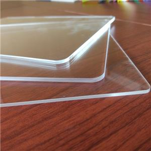 2mm 3mm cast and extruded acrylic sheets with cheap price