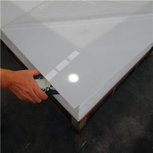 opal white acrylic sheet 48''x96''
