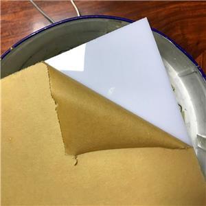 1mm 2mm 3mm white Polystyrene sheet HIPS sheet