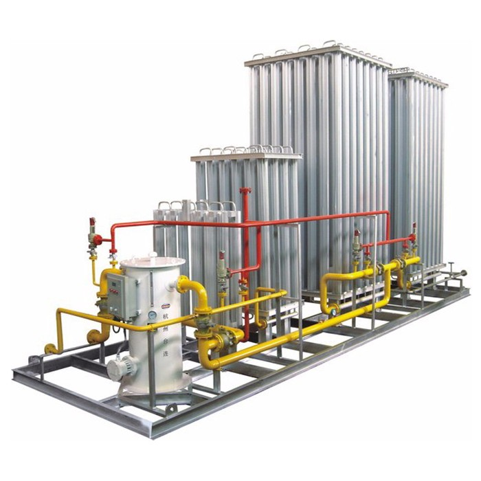 LNG Skid Manufacturers, LNG Skid Factory, Supply LNG Skid