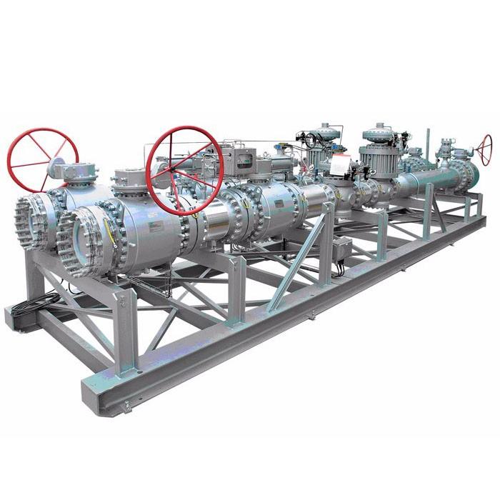 Metering Separator Skid Manufacturers, Metering Separator Skid Factory, Supply Metering Separator Skid
