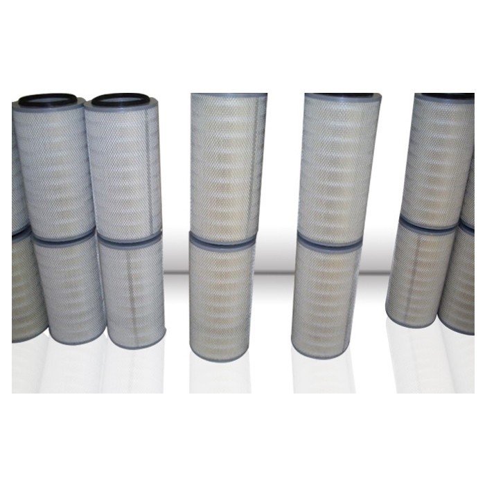 First Stage Coarse Filter