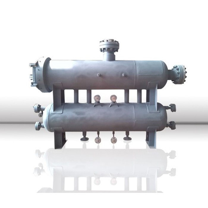 Three Phase Filter Separator