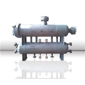 Three Phase Filter Separator