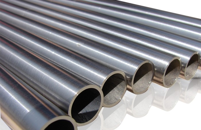 Monel Plate and Tube