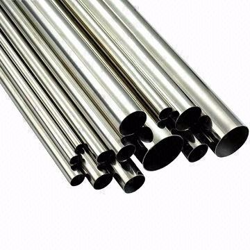 Cupronickel Material Tube