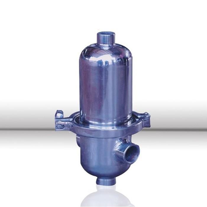 High Pressure Process Filter