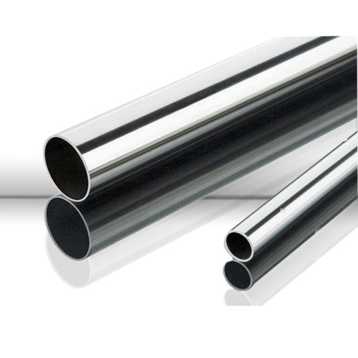 Pure Nicke Material Tube
