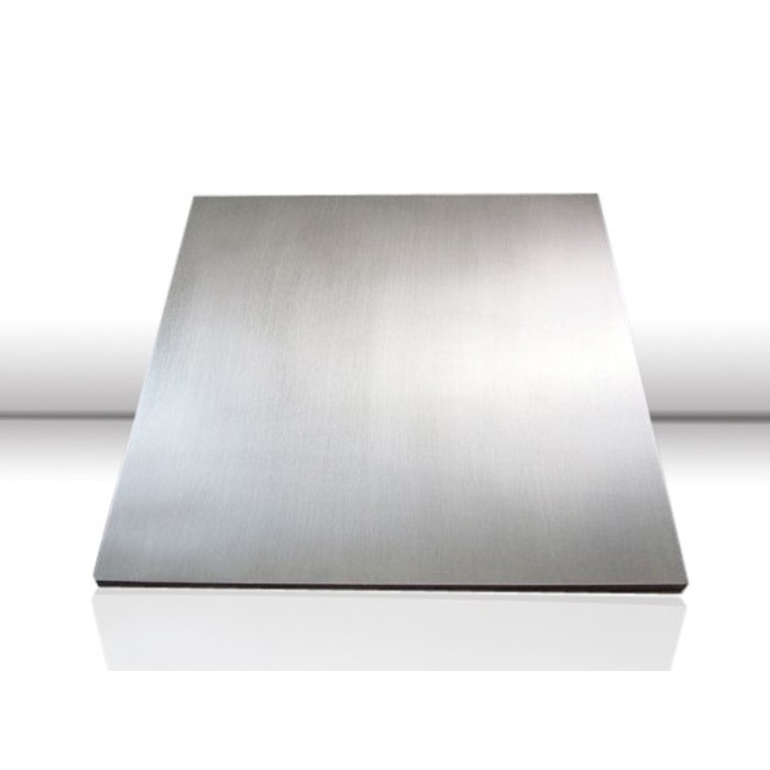 Pure Nickel Material Plate