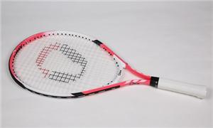 Hot selling OEM aluminum alloy good quality tennis racket for sale 21 Inches Tennis Racket