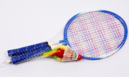 Steel Badminton Racket Manufacturers, Steel Badminton Racket Factory, Supply Steel Badminton Racket
