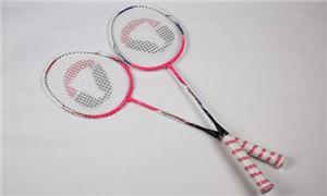Hot sales for Carbon &Glass Fiber Badminton Racket