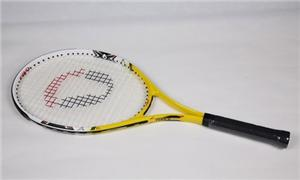 Alu Tennis Racket