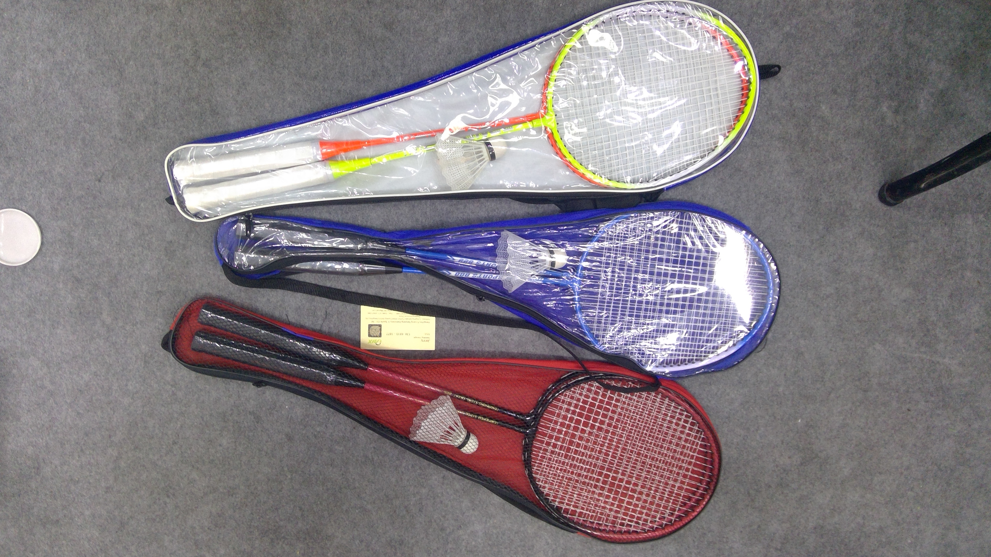 Promotion Racket Manufacturers, Promotion Racket Factory, Supply Promotion Racket