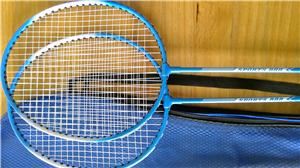 cheap badminton set