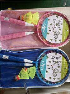 steel badminton kids for toy