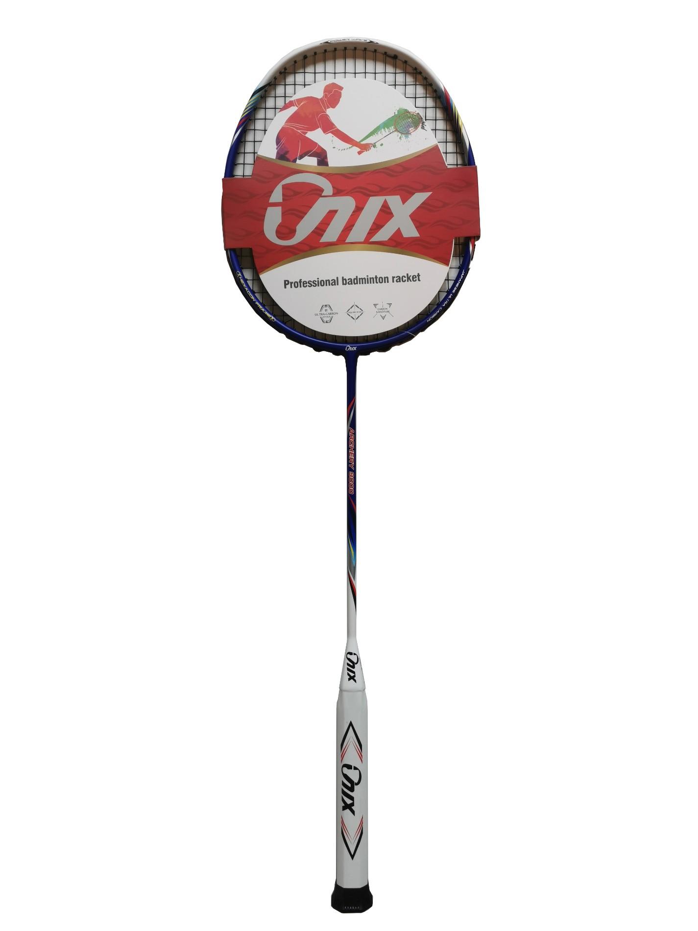 Hot sales for Full Carbon Badminton Racket Manufacturers, Hot sales for Full Carbon Badminton Racket Factory, Supply Hot sales for Full Carbon Badminton Racket