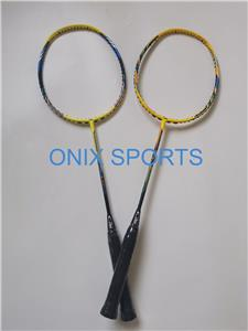 Hot sales for Carbon Badminton Racket