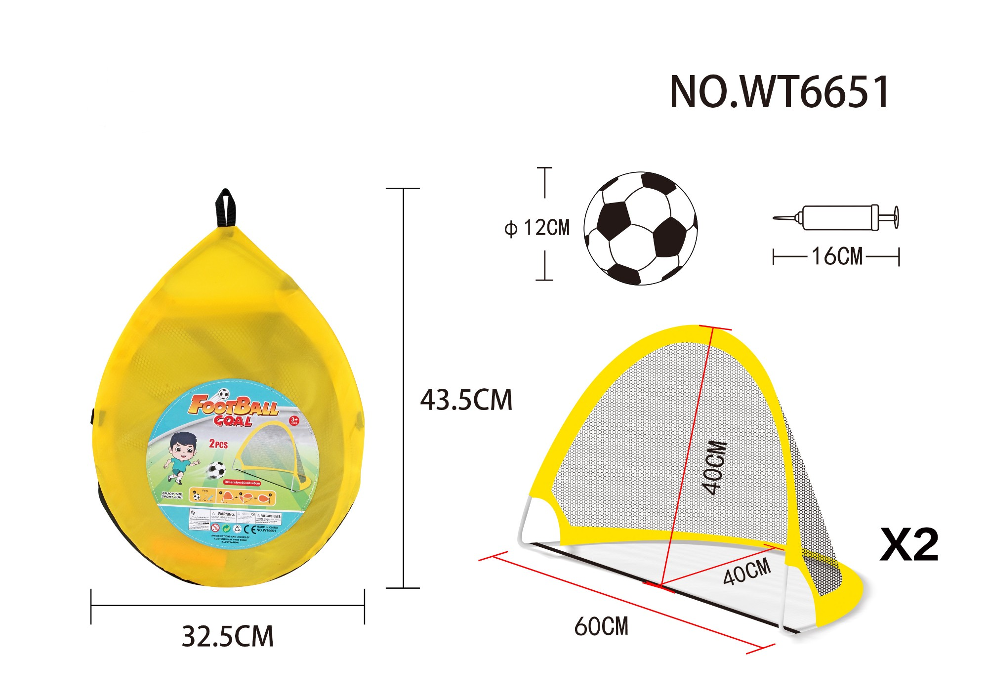 backpack folding football goal(small size) Manufacturers, backpack folding football goal(small size) Factory, Supply backpack folding football goal(small size)