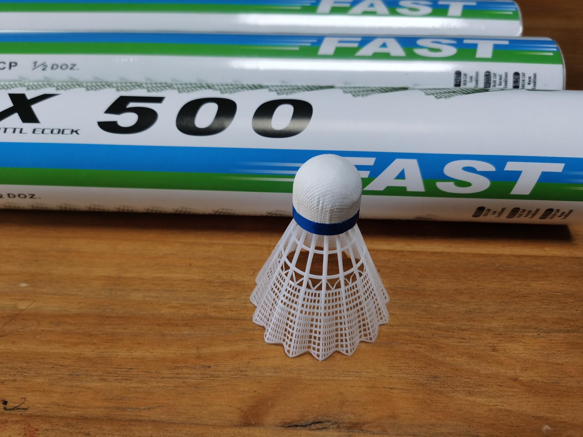 nylon shuttlecock with fiber ball head 12pcs Manufacturers, nylon shuttlecock with fiber ball head 12pcs Factory, Supply nylon shuttlecock with fiber ball head 12pcs