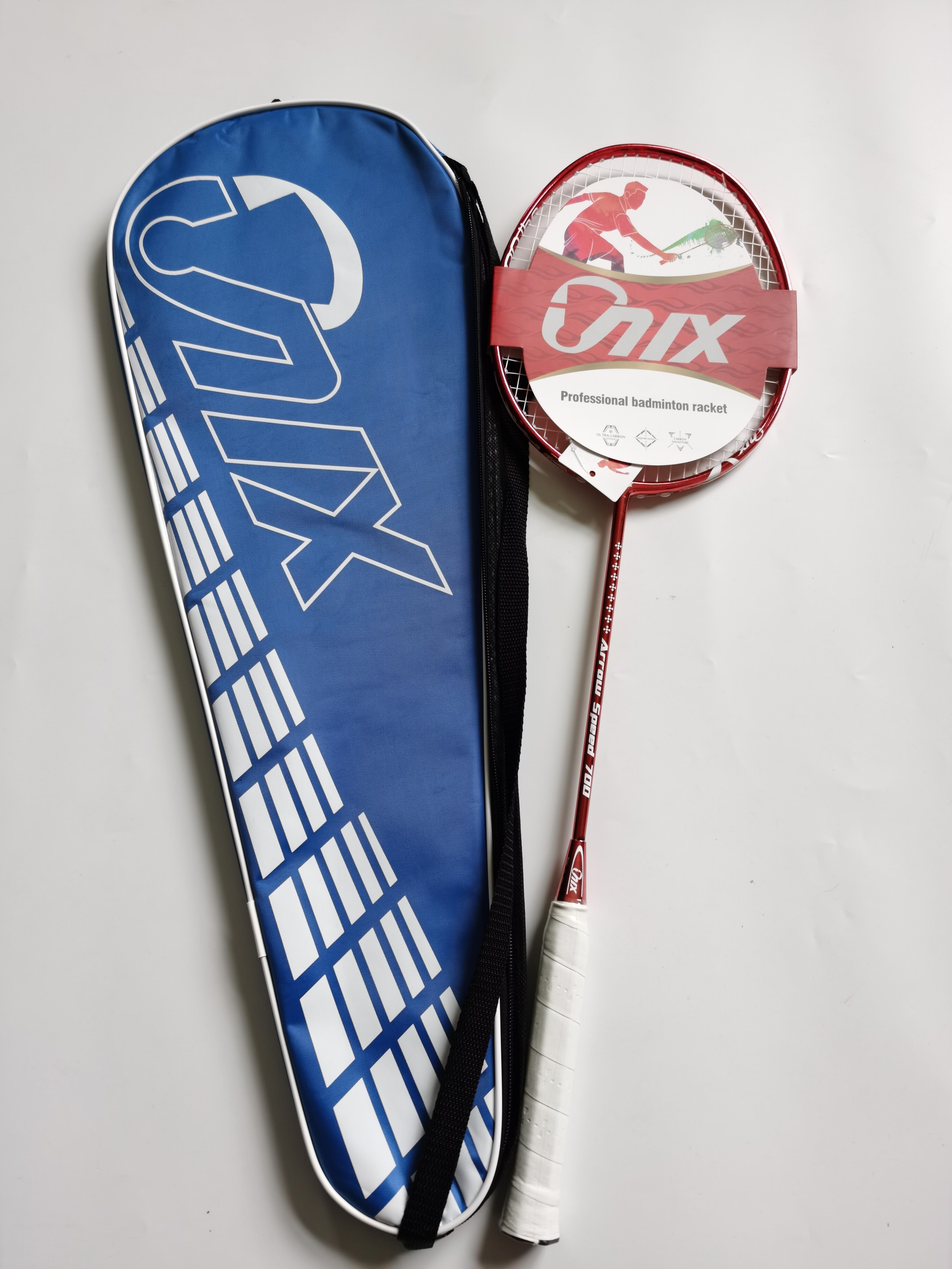 full graphite Badminton Racket
