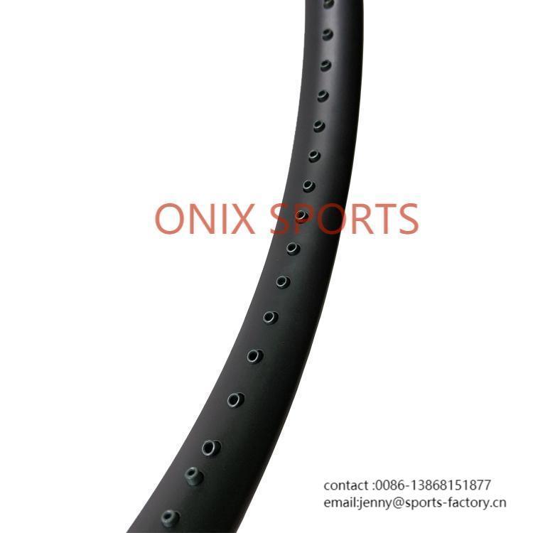 Full carbon tennis racket Manufacturers, Full carbon tennis racket Factory, Supply Full carbon tennis racket
