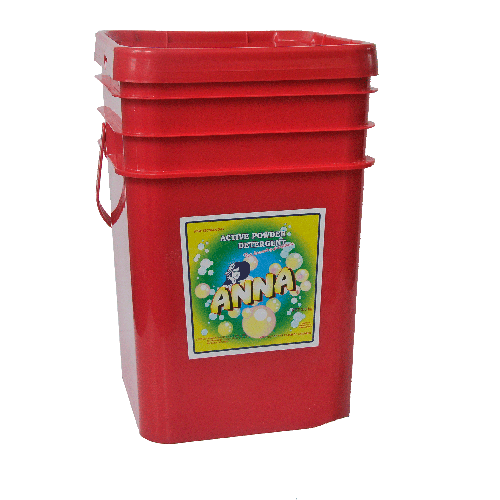 2 to 5 Kg Detergent Powder In Bucket