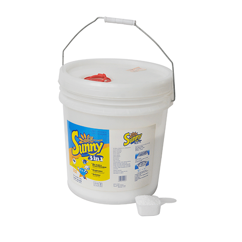 Detergent Powder in 10kg bucket