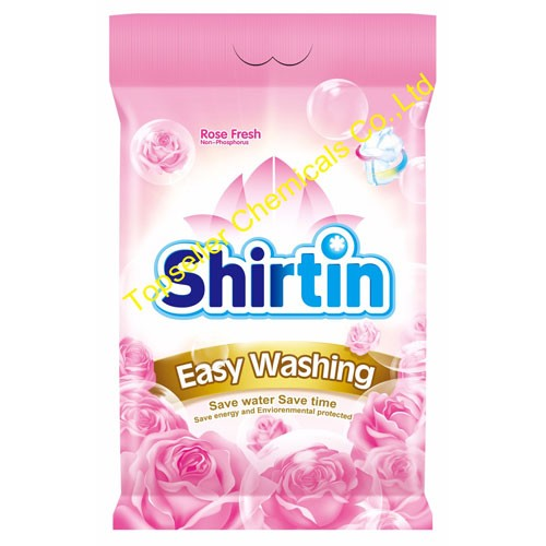 150g hand and auto high quality washing powder