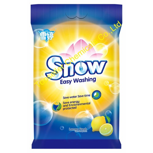 Ghana washing powder