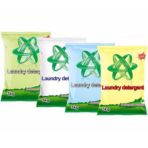 Soap detergent powder