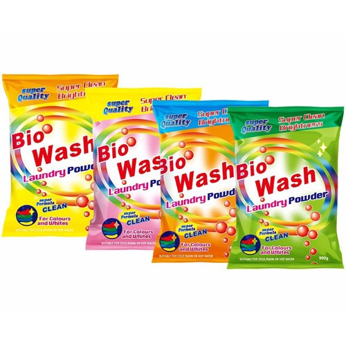 South africa fresh detergent washing powder