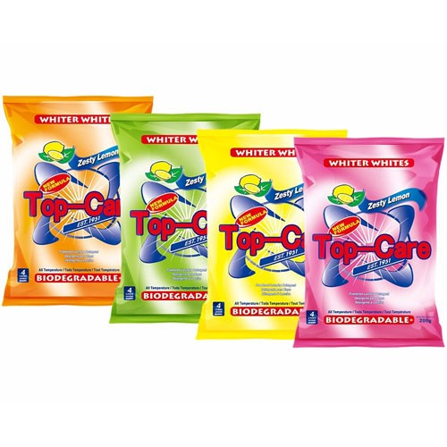 Detergent Soap Powder for Hand Wash and Machine Wash