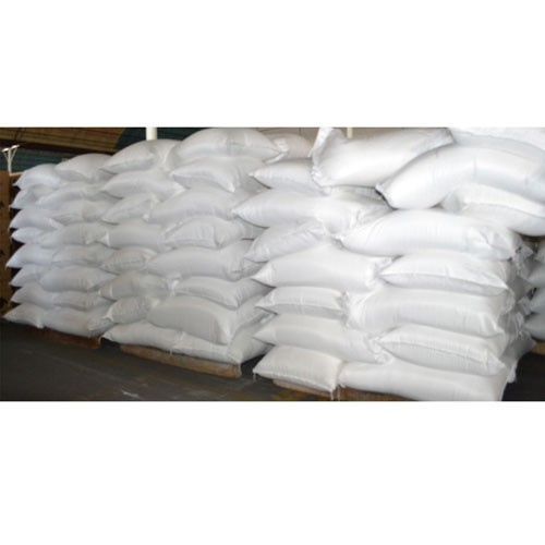 Nonphosphate bulk pack powder detergent