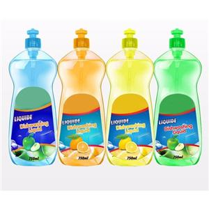 600g dish washing liquid detergent